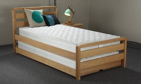 Image result for trundle bed for adults nz