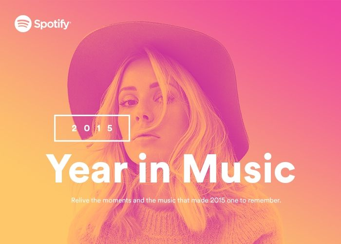 Year in Music   CSS Website