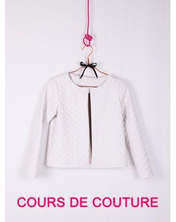 Made in me couture, Collection de mode a réaliser soi-même