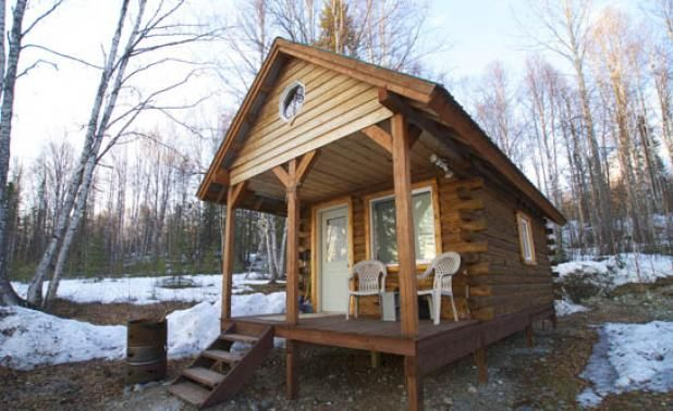 17 Best Images About Cabins On Pinterest Hunting Cabin