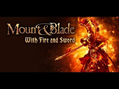 Mount & Blade With Fire and Sword Ogniem i Mieczem, max settings, 1080p
