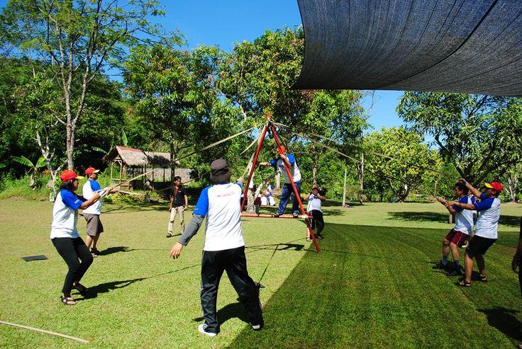 Area D   #Caldera #River #Resort Citarik , Sukabumi. Indonesia