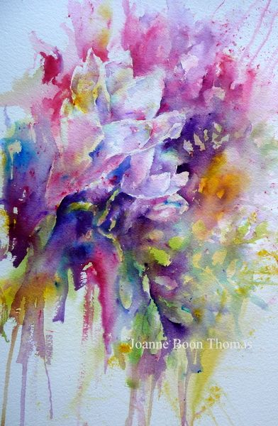 Joanne Boon's beautiful art can be found here in her very own gallery on the…