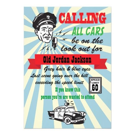 447 Best Funny Birthday Party Invitations Images On: Best 418 Funny Birthday Party Invitations Images On
