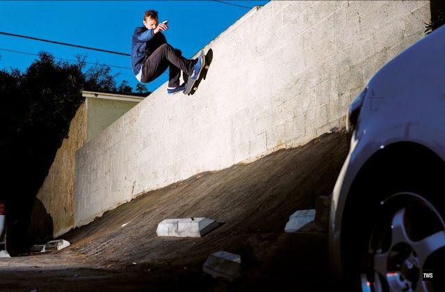 Wallride. http://www.sk8hd.com/