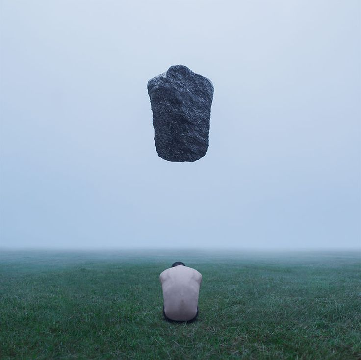 Gabriel Isak - Fine Art Photographer From Sweden