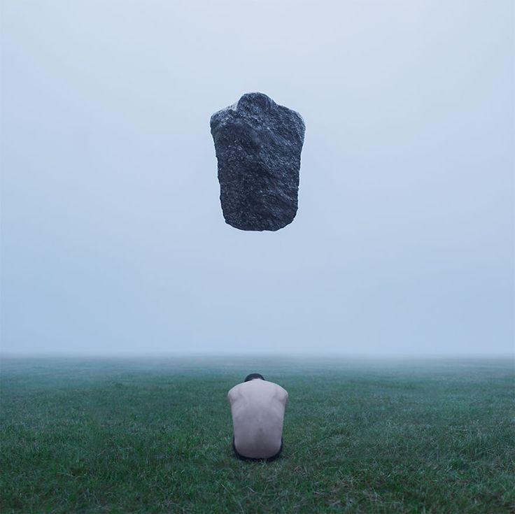 Gabriel Isak - Fine Art Photographer From Sweden