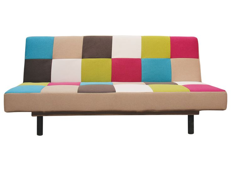 Patch Bedsettee