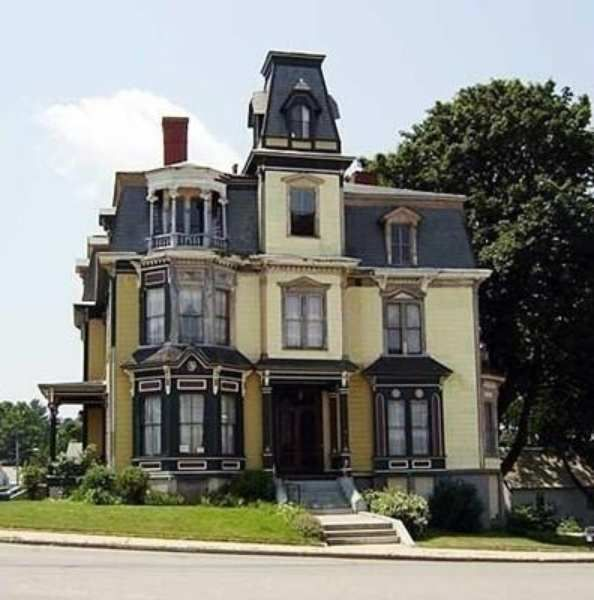 Scariest Haunted Houses Pittsburgh Pa: 17 Best Images About Spooky & Unexplainable On Pinterest