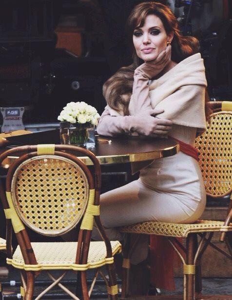 Angel in Paris (Mrb)