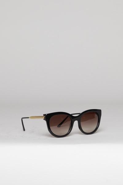 Totokaelo - Thierry Lasry - Lively Sunglasses - Black