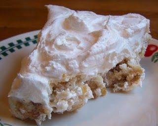 Ritz Cracker Pie | Tasty Kitchen: A Happy Recipe Community!