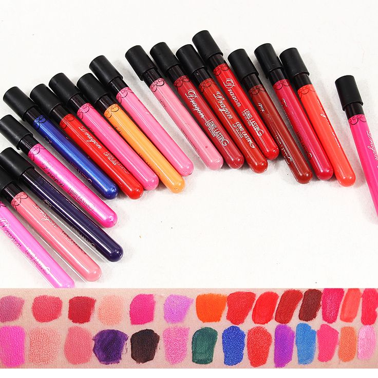 Lipstick Batom Maquiagem Makeup Maquillaje Batom Mate Matte Lipstick Pintalabios Labiales Matte Lip Gloss rouge a levre Baton #clothing,#shoes,#jewelry,#women,#men,#hats,#watches,#belts,#fashion,#style