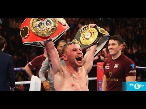 Carl Frampton vs. Scott Quigg Post-Fight Discussion « Pound 4 Pound Boxing Report