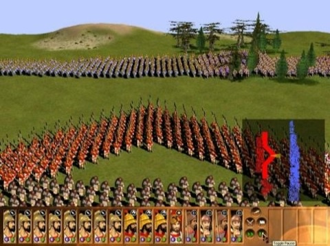 strategy online games free