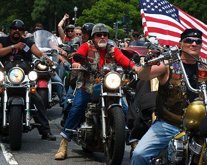 memorial day motorcycle rides portland oregon