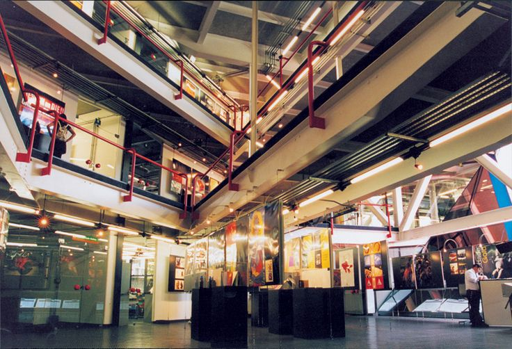 Fundamentos da Arquitetura Contemporânea / Siegbert Zanettini