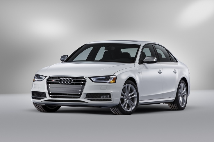 Audi 2012 South Africa Sales a Record Year