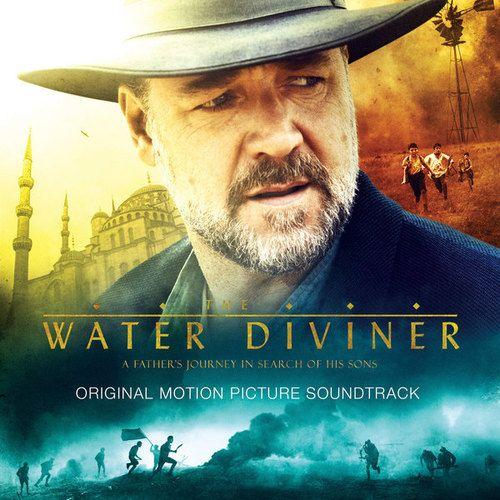 BSO: The water diviner (El maestro del agua) - 2015.