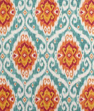 Iman Ubud Sunstone Fabric