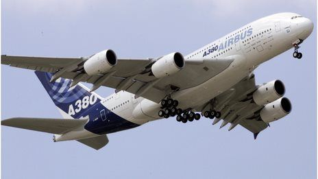 EADS to be renamed #Airbus Group #aviation