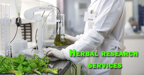 Any competent herbal testing lab would consider high-performance thin layer chromatography (HPTLC) as the preferred method for identification of ingredients in finished herbal products.