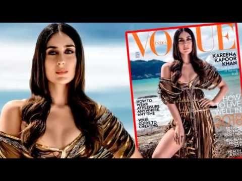 Kareena Kapoor Khan Latest  Photoshoot 2018
