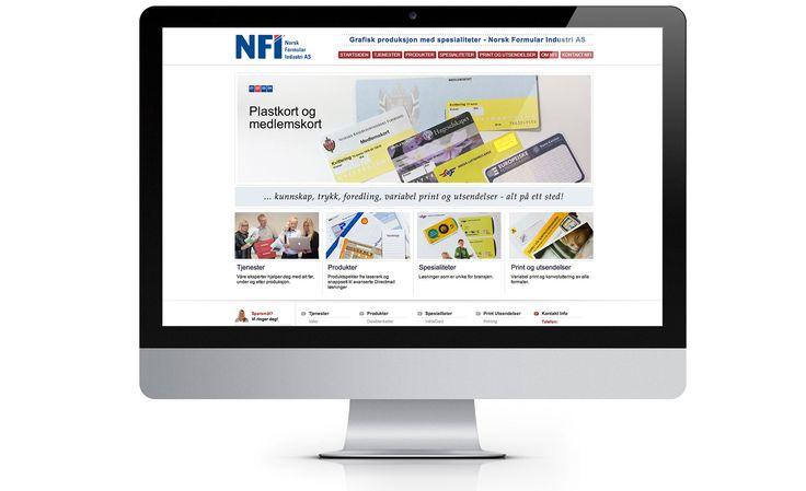 Norsk Formular Industri AS
