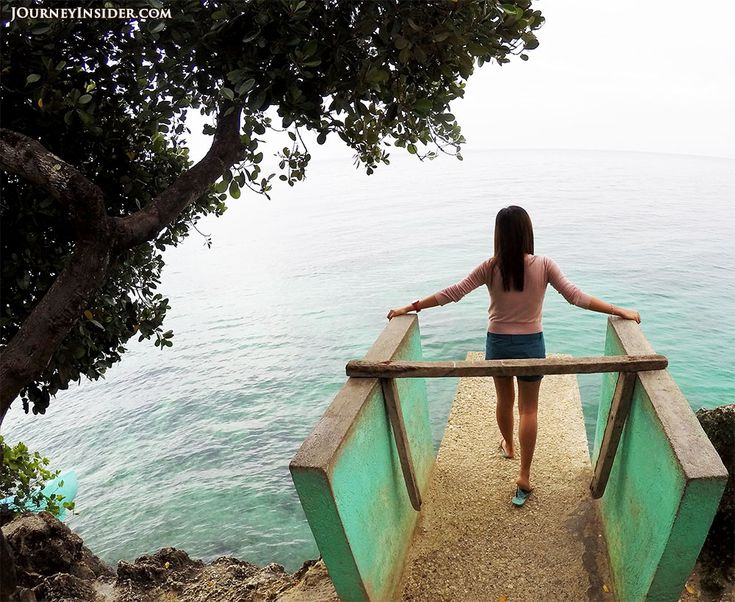 How to Travel to #Siquijor and #Dumaguete on a Budget