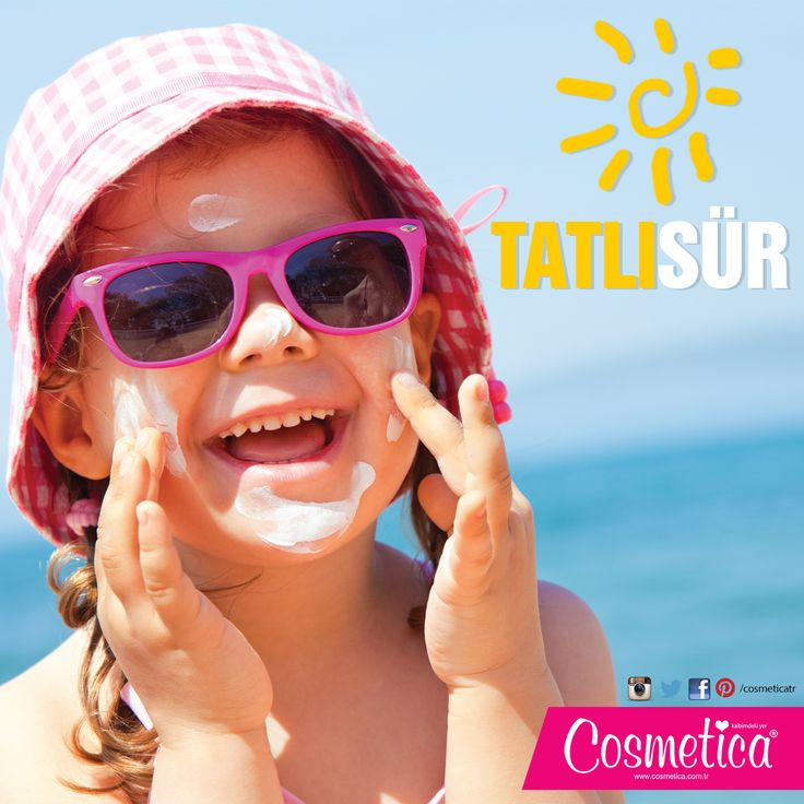 Cosmetica Mağazalarında Güneş Ürünleri Sezonu Açıldı. Güneş Ürünleri Şimdi Online Satış Mağazamızda http://bit.ly/CosmeticaGunesUrunleri #Güneşürünleri #Tatlısür #Cosmetica