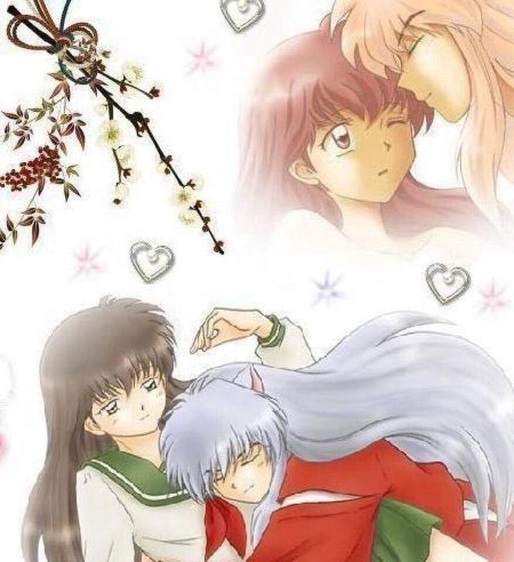 212 Best Images About Inuyasha Inuyasha X Kagome On: 17 Best Images About Inuyasha And Kagome Kisses On