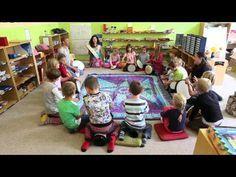 Kreativní hudební výchova a muzikoterapie s dětmi