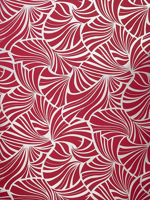 Best 25 red pattern ideas on pinterest textile prints for Print wallpaper designs