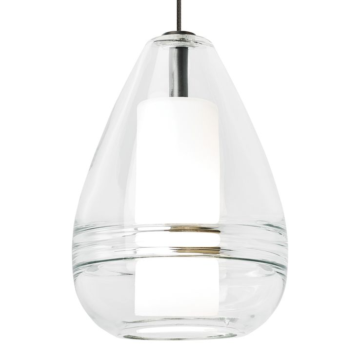 Tech lighting mini ella single circuit monorail pendant light