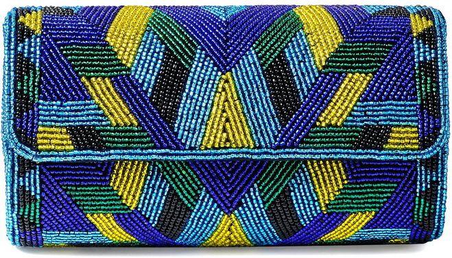 Как сделать клатч или маленькую сумочку из бисера своими руками?
