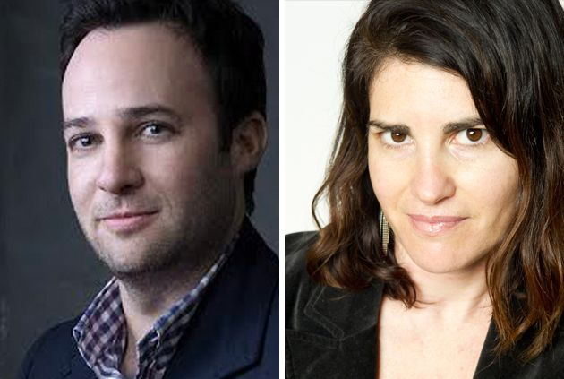Fox Nabs Lawyers With Vices Drama From Danny Strong & Jessica Sharzer As Put Pilot
