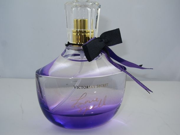 Victorias Secret Love Spell Eau de Parfum I need this ASAP!!