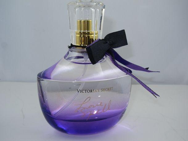 Victoria's Secret Love Spell