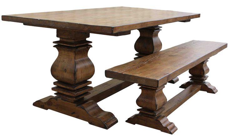 Oude meubels restaureren.  Bron: homeschannel.net