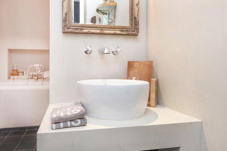 #Zien! #bathroom #sink #white #vintage