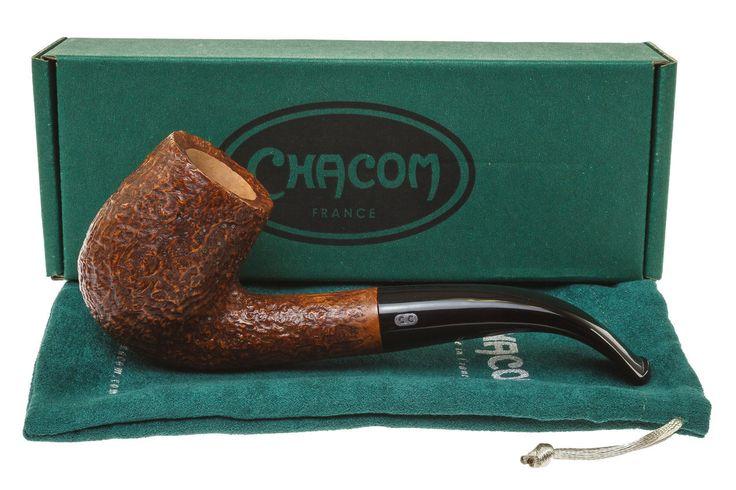 TobaccoPipes.com - Chacom King Size 1202 KS Sandblast Tobacco Pipe - Large, $110.24 (http://www.tobaccopipes.com/chacom-king-size-1202-ks-sandblast-tobacco-pipe-large/)