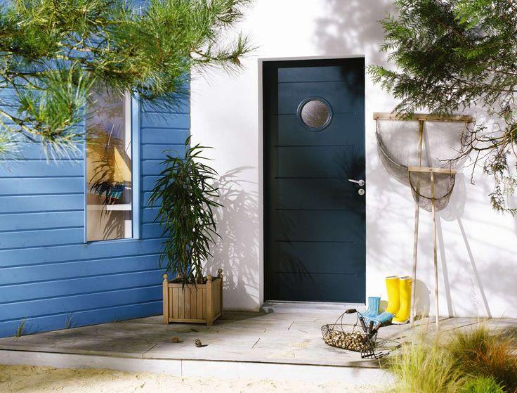 32 best Porte du0027entrée Acier - Ambiance images on Pinterest Steel
