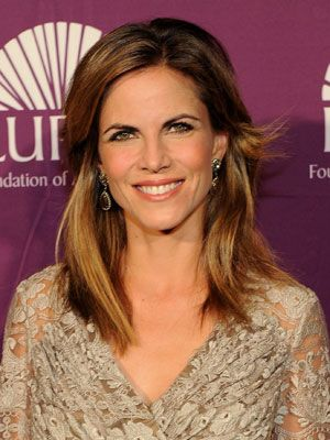 Natalie Morales - news anchor for the Today Show, father is Puerto Rican
