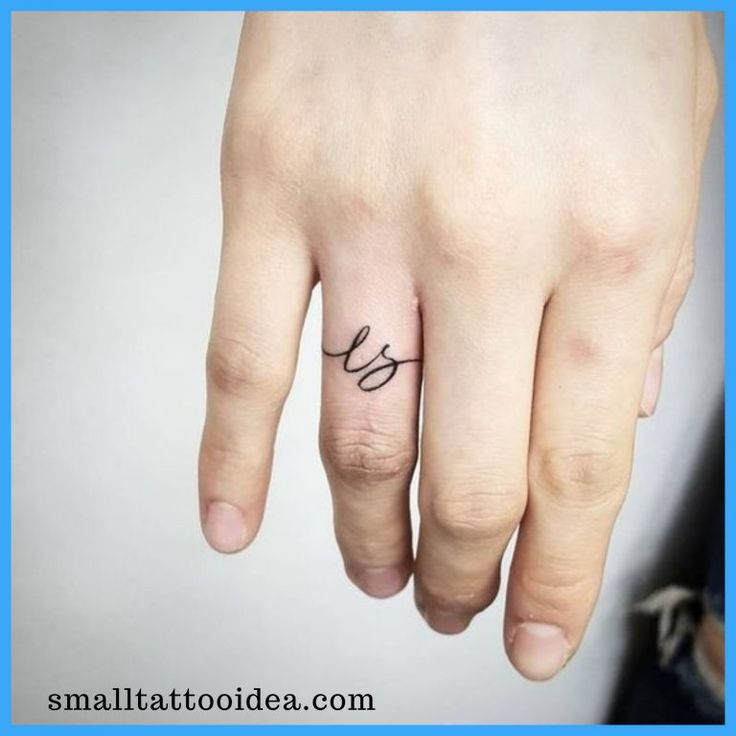 35+ Ring Tattoo Meaning With Ideas – Small Tattoo Ideas