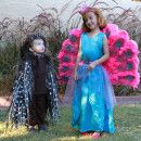 Barbie The Island Princess Doll Costume and a Prickly Porcupine Costume - cool site for halloween costumes ideas