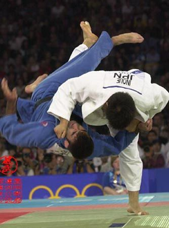 "Judo is a sport and method similar to wrestling developed in Japan in the 19th Century. Judo meaning ""the gentle way"" utilizes throws and submissions. This class is suitable for all fitness levels."