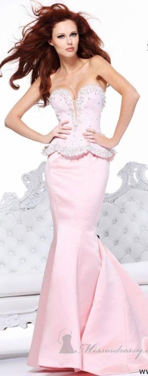 49 best B. Sherri Hill images on Pinterest | Formal prom dresses ...