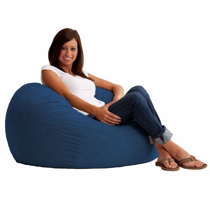 Top 10 Best Medium Bean Bag Chairs Reviews