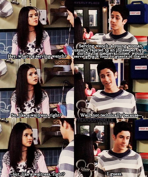 Graphic Novel Wizards Of Waverly Place Wiki Fandom Powered By