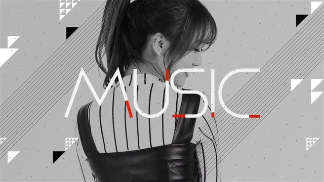 "This is ""MBC music Catch music if you can Title"" by yuyu on Vimeo, the home for high quality videos and the people who love them."